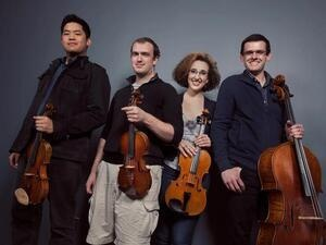 Wasmuth Quartet String Quartet Intensive and Festival Guest Recital