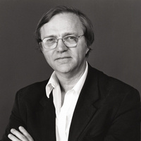 Visiting Artist Lecture Series: Robert Storr, Fowler Lecture