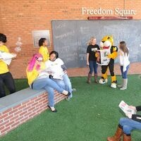 Town & Gown: Towson's Fall Day of Service