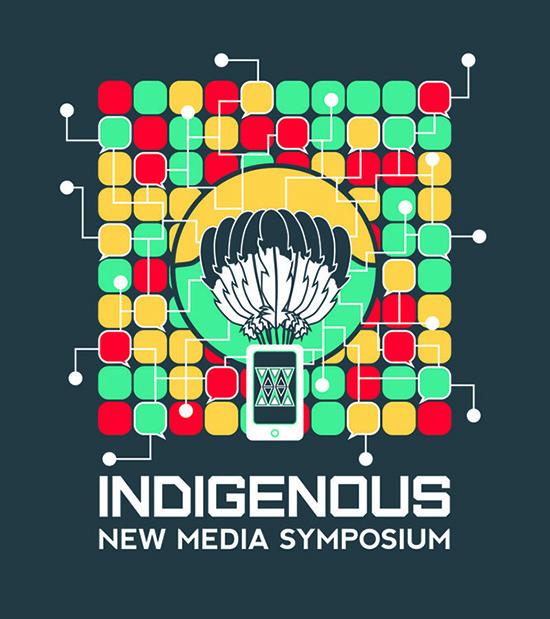 Indigenous New Media Symposium