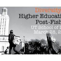Diversity in Higher Education Post-Fisher