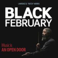 Music + Art Film Series: BLACK FEBRUARY