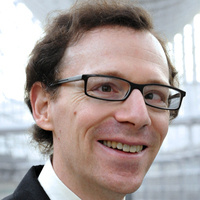 2014 Grawemeyer Award winner talk - Jacques Hymans