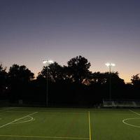 Goucher Stadium and Track