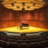CANCELED: Faculty Recital: Dmitri Novgorodsky, piano