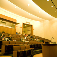 Kelley Lecture Hall