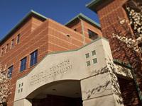Donald W. Reynolds School of Journalism