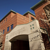 Donald W. Reynolds School of Journalism