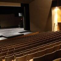 McCullough Theatre, Performing Arts Center (PAC)