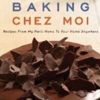 Cookbook Signing—Baking Chez Moi
