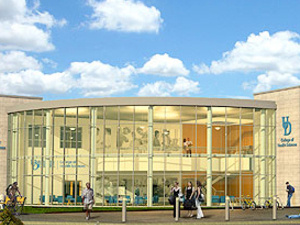 STAR Health Sciences Complex
