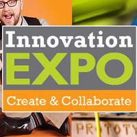 Innovation Expo: Create and Collaborate!
