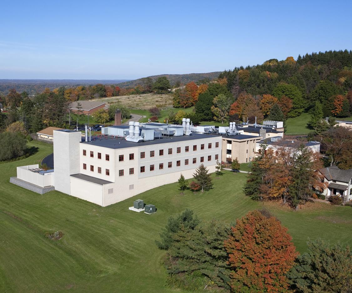 Baker Institute for Animal Health