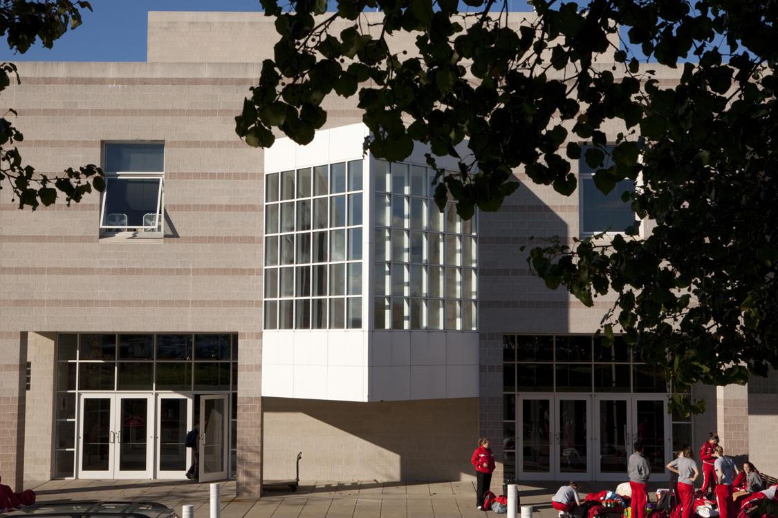 Bartels Hall