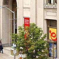 Enoch Pratt Free Library Central