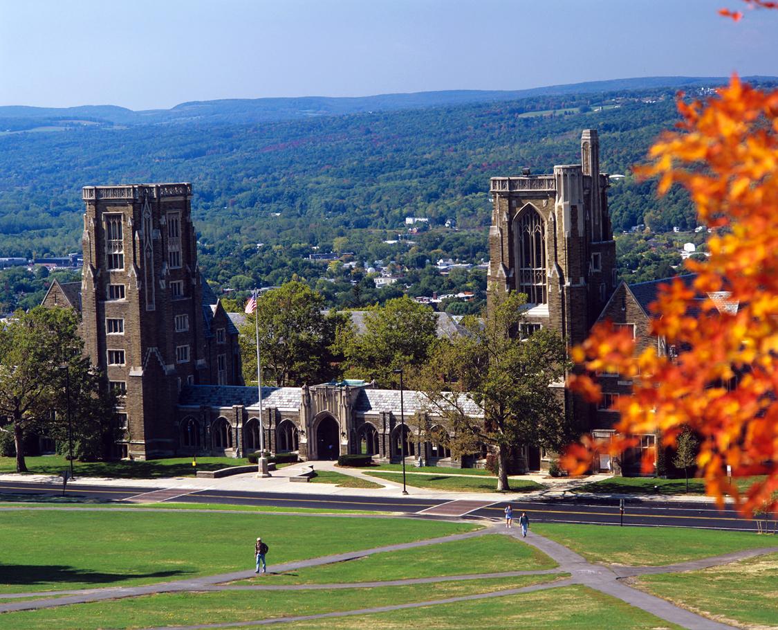 West Campus War Memorial