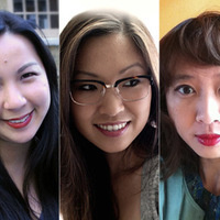 Poetry & Conversation: Cathy Linh Che, Eugenia Leigh, & Sally Wen Mao