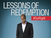 Kevin Shird: Lessons of Redemption