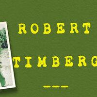 Robert Timberg, Blue-Eyed Boy: A Memoir