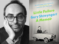 Gary Shteyngart, Little Failure