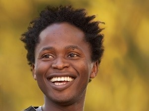 Convocation: An Evening with Ishmael Beah '04