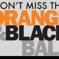 15th Annual Orange and Black Ball