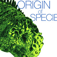 On the Origin of Species: A Nautical Melodrama