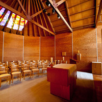 Chapel of the Advocate