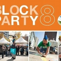 UCSF 150th Anniversary Block Party 8