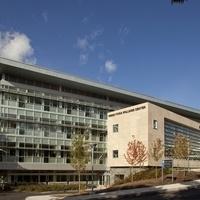 Peggy Ryan Williams Center
