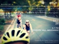 Bicycling 101