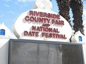 Riverside County Fair Grounds