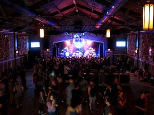 Wonder Ballroom