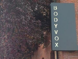 BodyVox Dance Center
