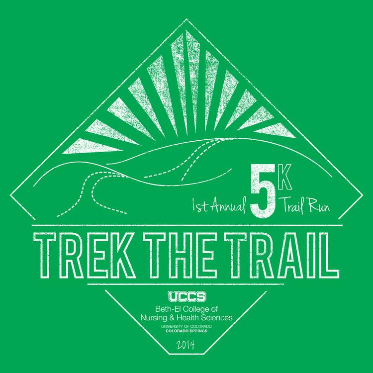 Trek the Trail 5k - UCCS Events Calendar