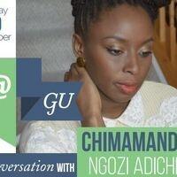 A Conversation with Chimamanda Ngozi Adichie