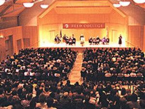 Kaul Auditorium
