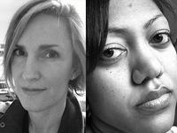 Poetry & Conversation: Ailish Hopper & Melanie Henderson