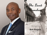 Bob Rogers, The Laced Chameleon