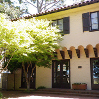 UCSF Faculty-Alumni House