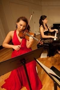 Upperwest Chamber Music 1