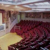 Toland Hall Auditorium