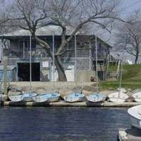URI Sailing Center