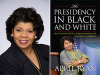 Brown Lecture: April Ryan, The Presidency in Black and White