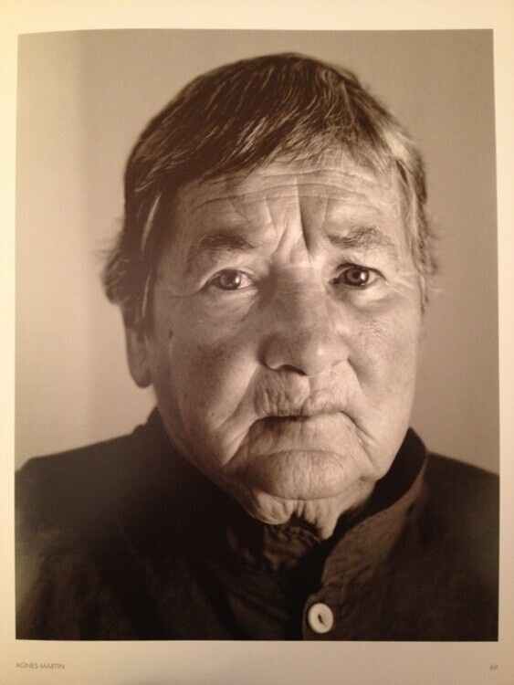 Agnes Martin: A Roundtable Discussion of New Scholarship