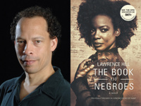 Brown Lecture: Lawrence Hill, The Book of Negroes