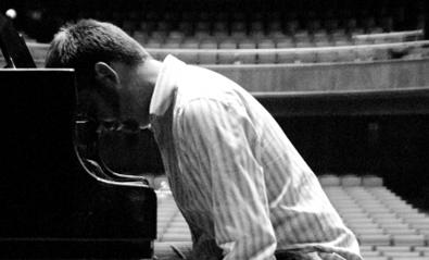 CU Music: guest pianist Philip Thomas