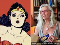 Poetry-Writing Workshop: The Wisdom of Wonder Woman