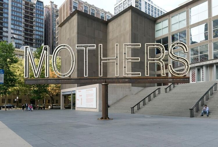 Public Art Fund Talks at The New School: Martin Creed