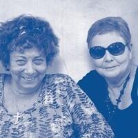 """GLIR Keynote: """"La Tempestad: Theatre as a Game"""" - with Cuban theatre duo Flora Lauten and Raquel Carrio"""